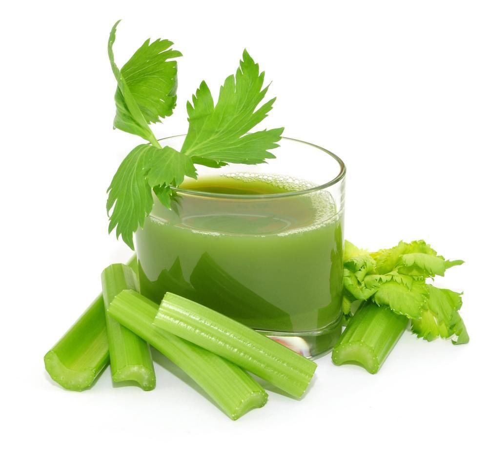 Health Benefits of Celery Juice Celery benefits health