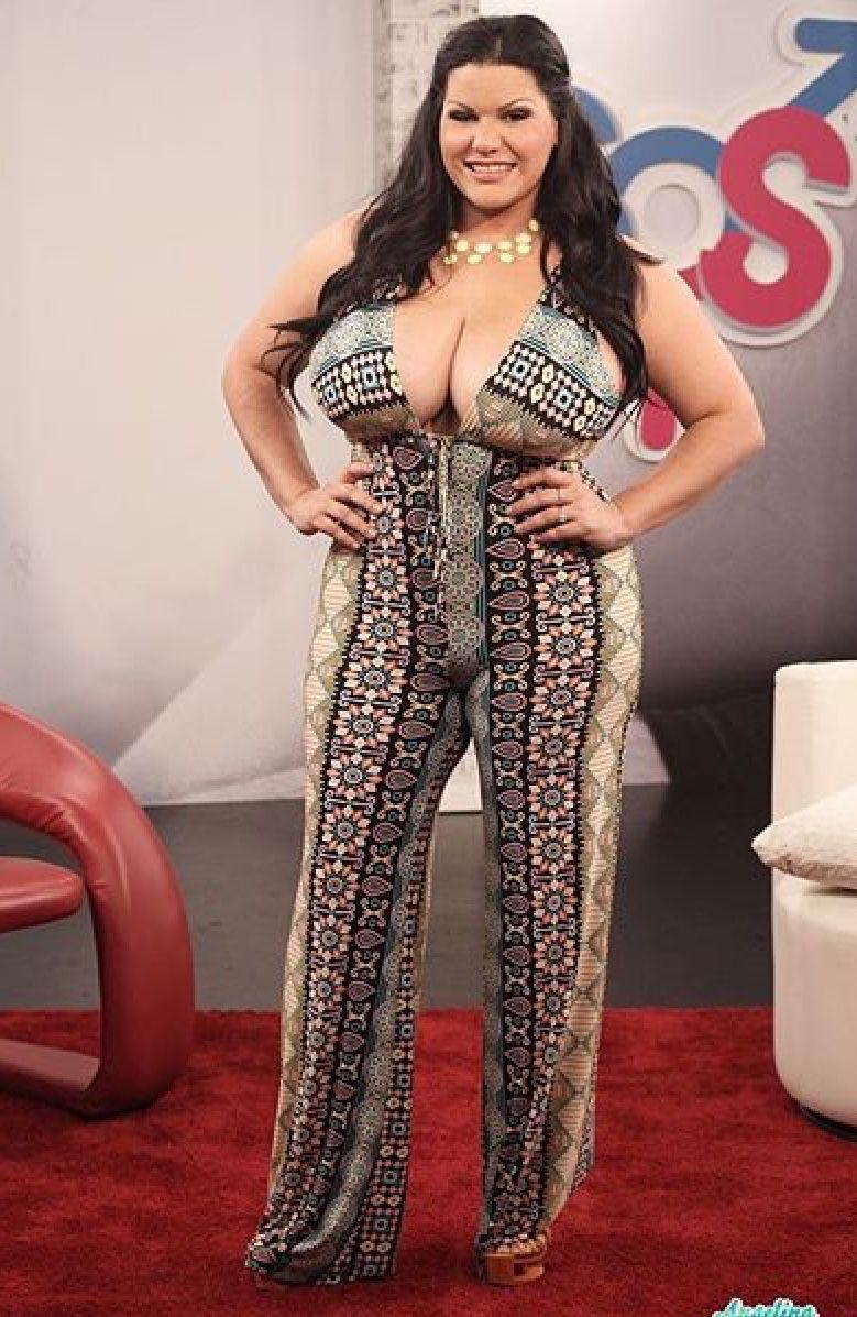 Fat black women