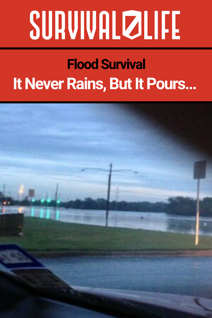 How to Survival During a Flood Flood, Survival, Survival