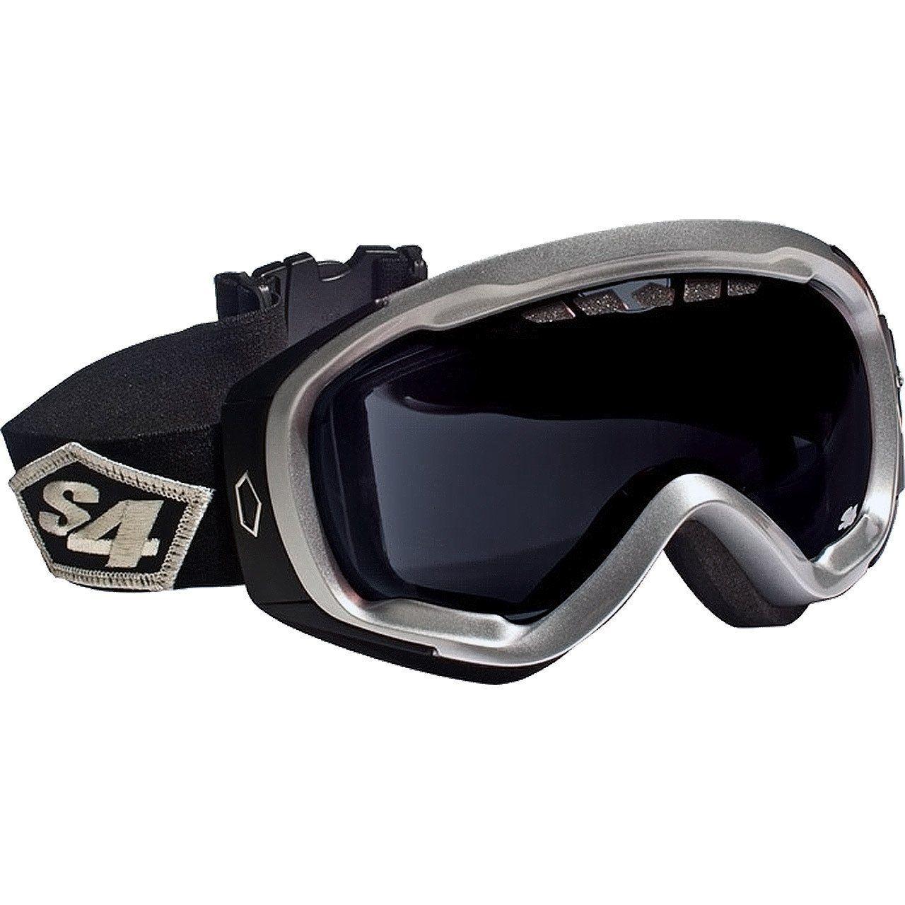 1302f25faca3 S4 Transfer Snow Goggle