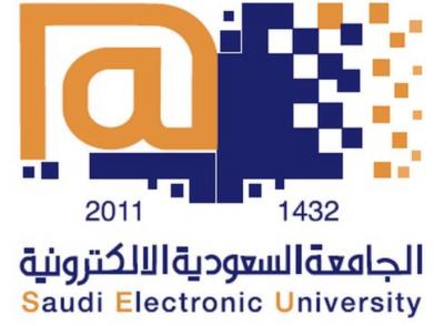 الجامعة الإلكترونية تعلن عن وظائف إدارية وصحية وفنية بنظام العقود المؤقتة Tech Company Logos University Company Logo