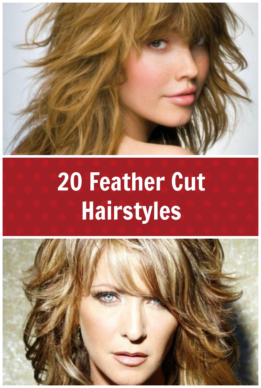 190 choppy medium length hairstyles | photo | feathered hair