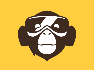 Primate Labs Primates Monkey Art Labs Art
