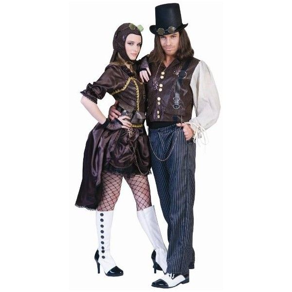 Connu steampunk cosplay costumes | Costume steampunk femme costume  YK31