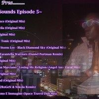Deeper Sounds Episode 5 by Renji Ochola on SoundCloud