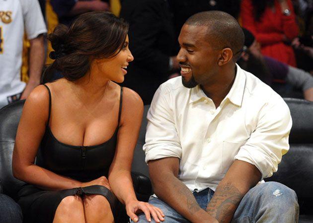 Kanye West S Ex Girlfriend Thinks He Will Be An Amazing Father Kim Kardashian Kanye West Kim Kardashian Pregnant Kim Kardashian And Kanye