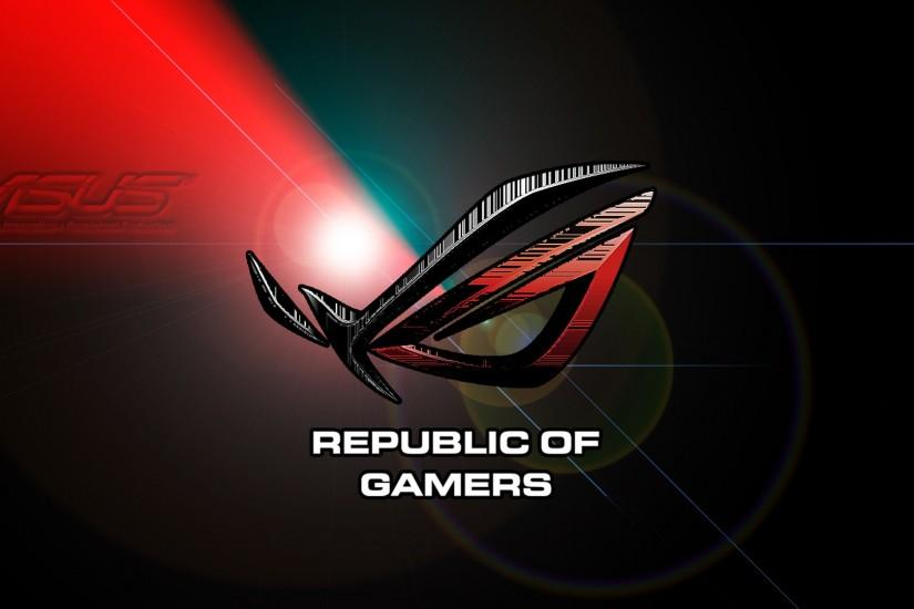 Asus ROG wallpaper ·① Download free amazing backgrounds ...