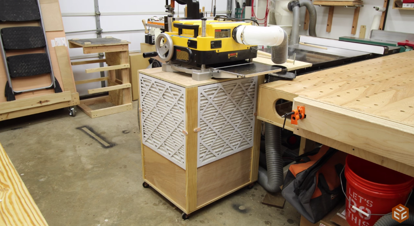 How to Build a DIY Air Cleaner for Your Diy