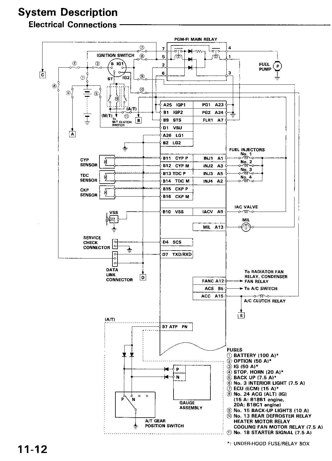 Pin Di Eassy Wiring Diagram