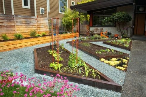 Collection in Grassless Backyard Ideas Grassless Backyard ... on Grassless Garden Ideas  id=65184