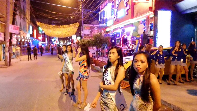 Pin by Siva nandham on my life in 2021   Angeles city philippines, City,  Walking street
