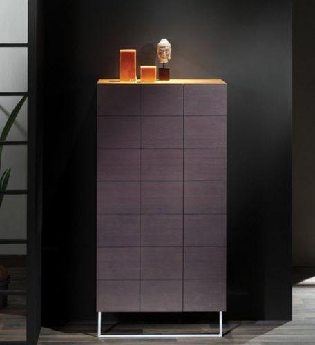 Genial Contemporary Shoe Cabinet CUADRAT MODULE 60