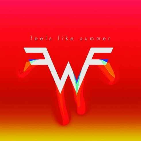 Weezer Feels Like Summer [320kbps MP3 FREE DOWNLOAD] | music