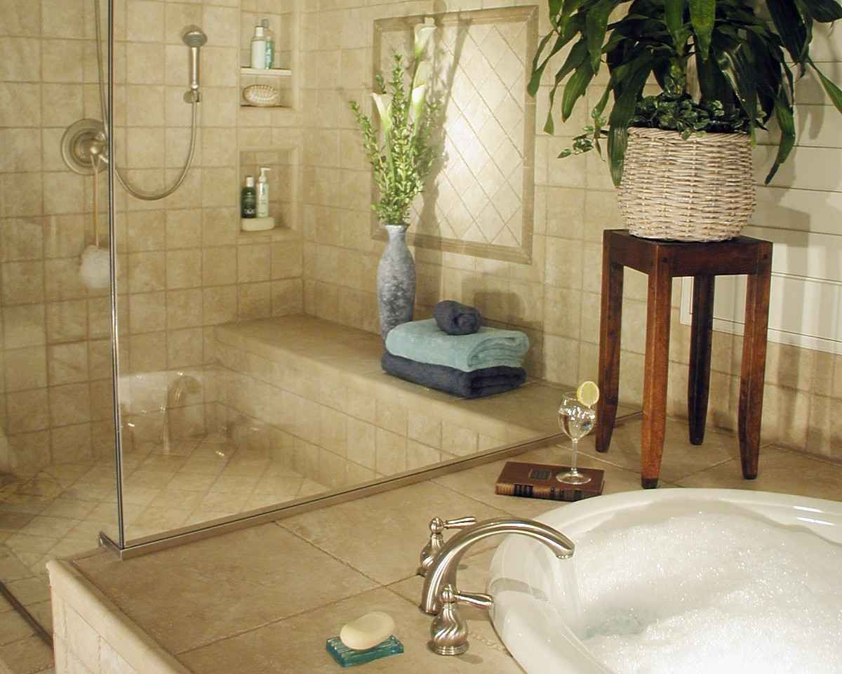 Bathroom Decorating Ideas While Considering All These Feng Shui Decorating Concepts The Best