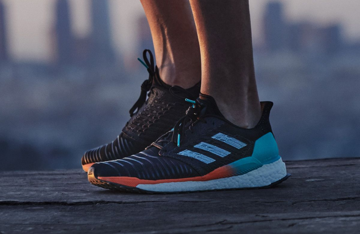 adidas gets inspired by NASA engineering for its new
