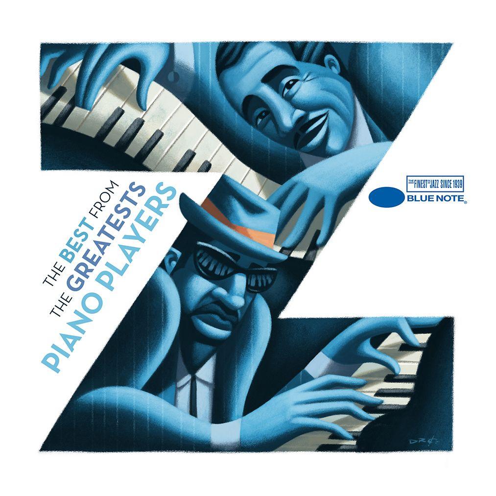 Jazz! on Behance