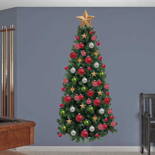 Christmas Tree. Tree Wall DecalsHalloween ...