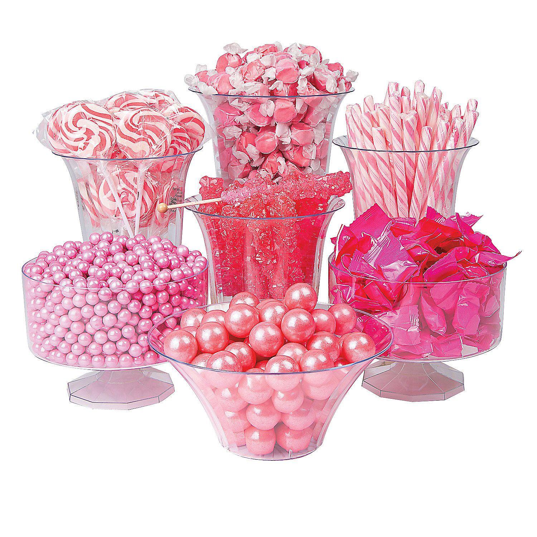 Candy Buffet Assortment