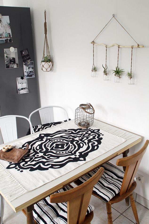 Nähkästchengeplauder und Küchenstyling | Decor interior design