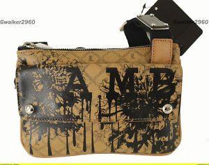 L.A.M.B. Darlington bag
