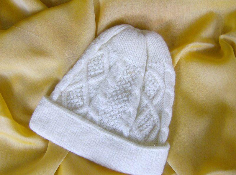 Berretti - Berretto neonato - un prodotto unico di CREATIVA-ROSETTA su DaWanda