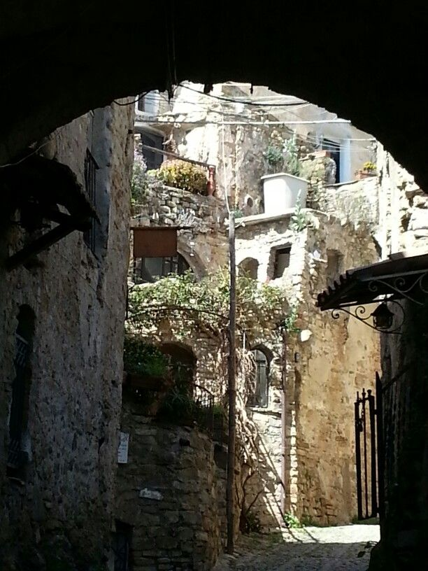 Bussana Vecchia