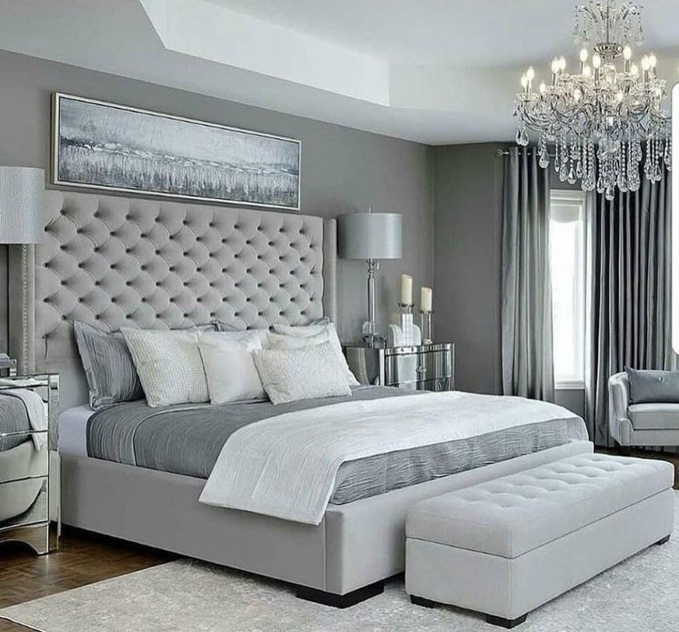 20 Romantic Bedroom Ideas: 20+ Magnificient Master Bedroom Decorating Ideas In 2020