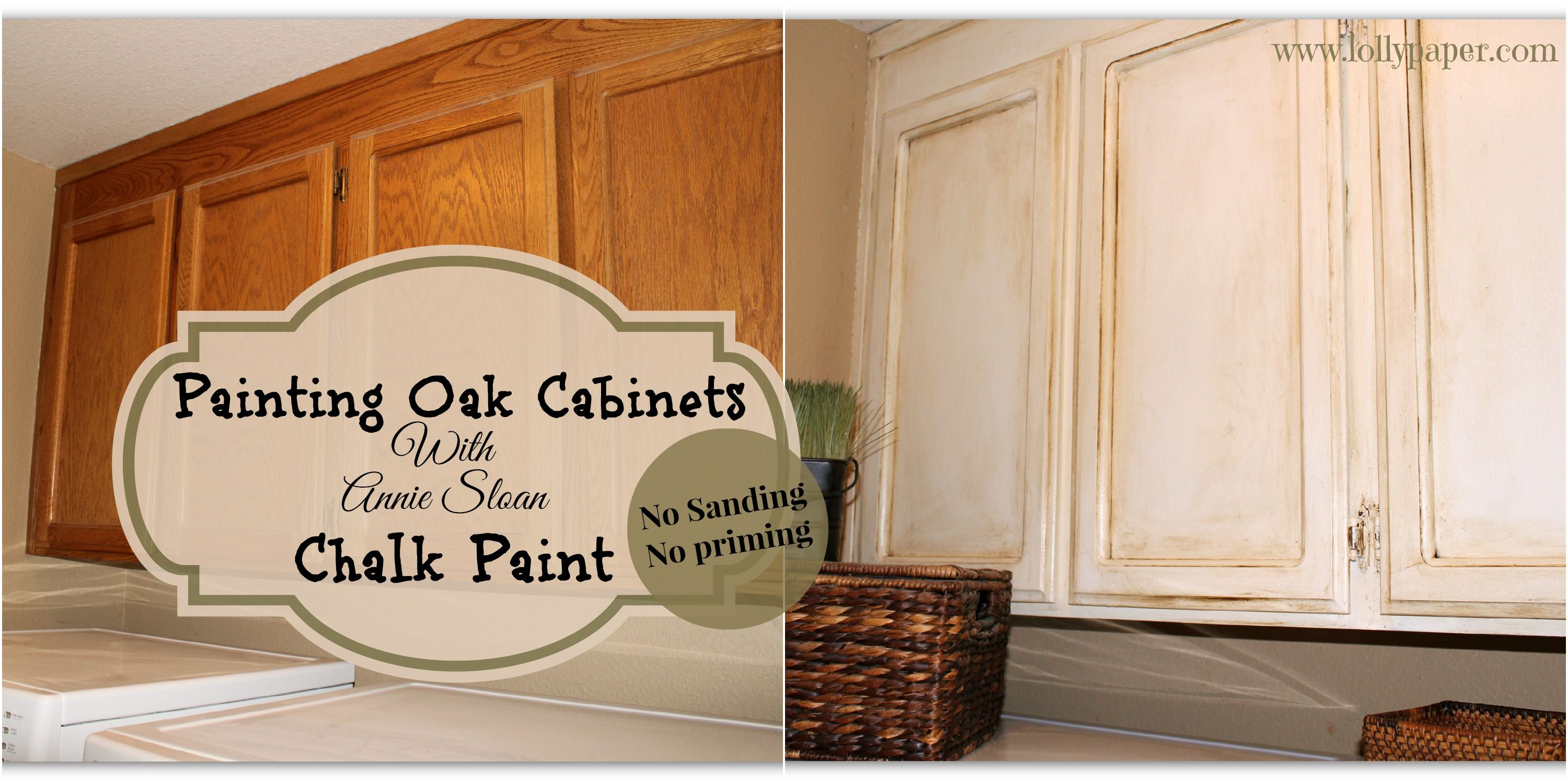 How To Get Started With Acrylic Painting Painting Oak Cabinets