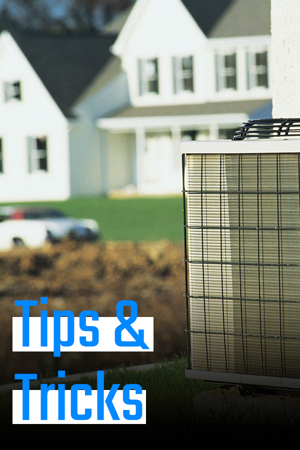 Tips on Installing a New Forced Air System (HVAC) in your