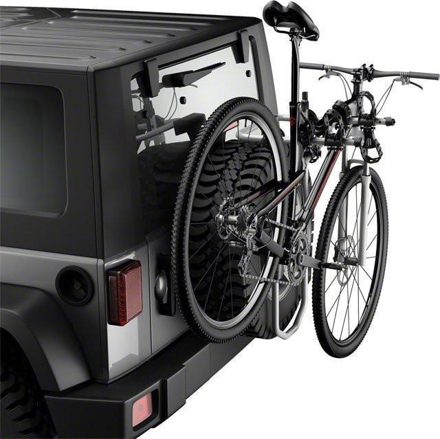Thule 963pro Spare Me Pro Bike Rack Spare Tire Bike Rack