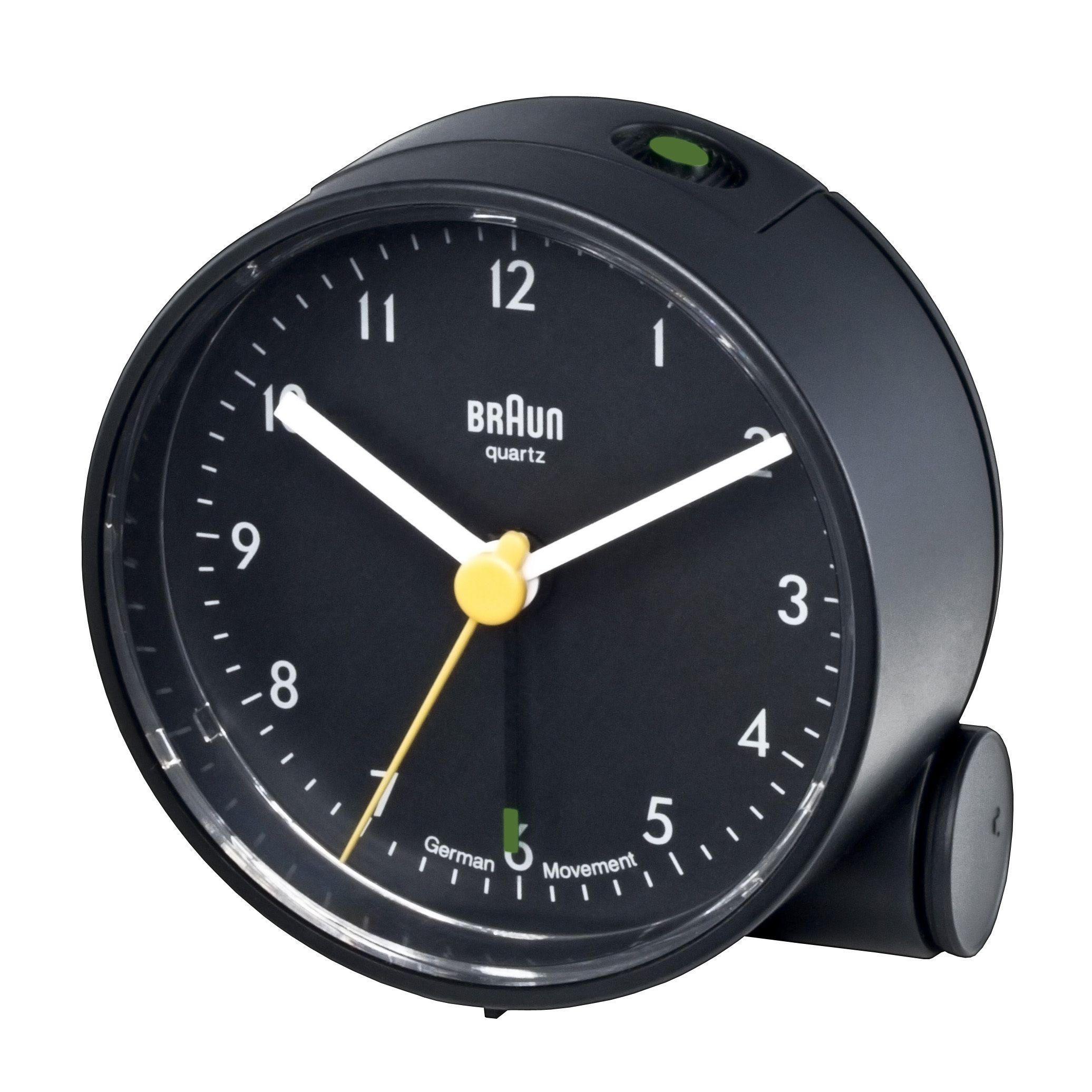 Overstock Com Online Shopping Bedding Furniture Electronics Jewelry Clothing More Braun Alarm Clock Alarm Clock Travel Alarm Clock