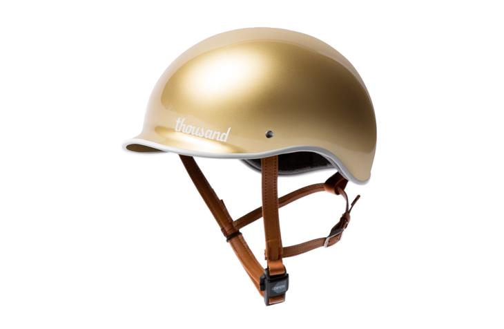 Heritage Bike Skate Helmet Bike Helmet Bicycle Helmet Thousand Helmet