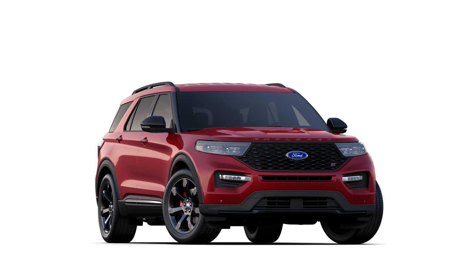 2020 Ford Explorer Build Price 2020 Ford Explorer Ford