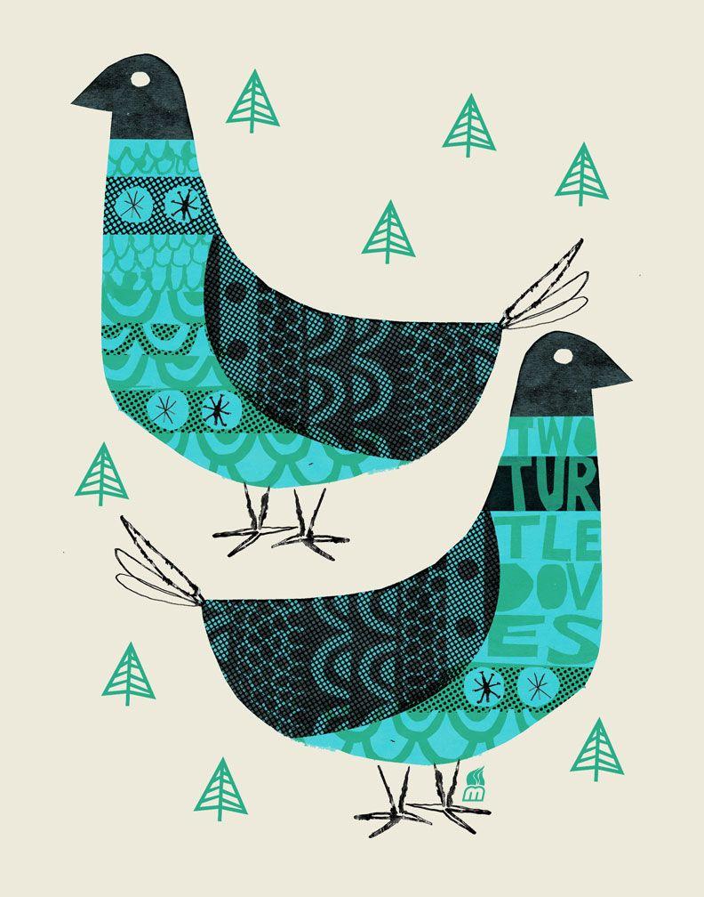 p | 色や形など。 | textile | pinterest | 鳥の絵、鳥、插画