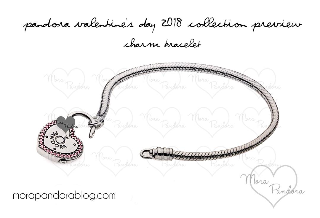 anillos de pandora 2018