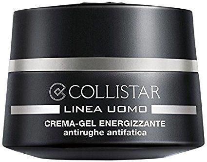 Collistar Uomo Crema-Gel Energizzante Antirughe  Antifatica 50 Ml