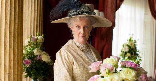 The Hats of Downton Abbey, Series 5 http://wp.me/p10bqa-dTK