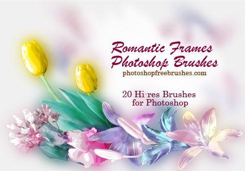 Download Photoshop Frame | 20 Romantic Photo Frames Photoshop ...