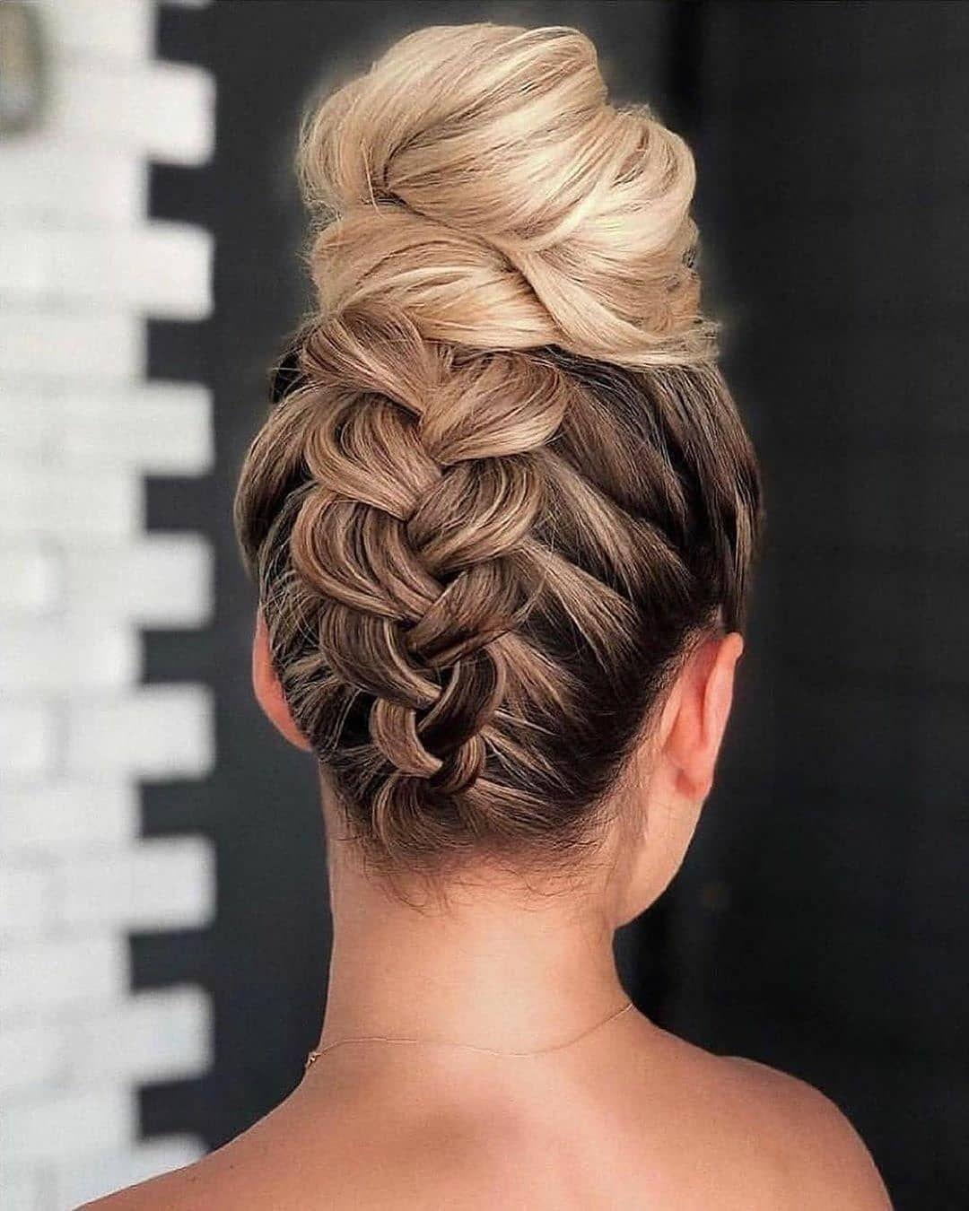 Gefallt 2 174 Mal 6 Kommentare All About Hair Hair Hd Auf Instagram 1 2 3 4 Or 5 Follow U In 2020 Hair Styles Braided Hairstyles Braided Hairstyles Updo