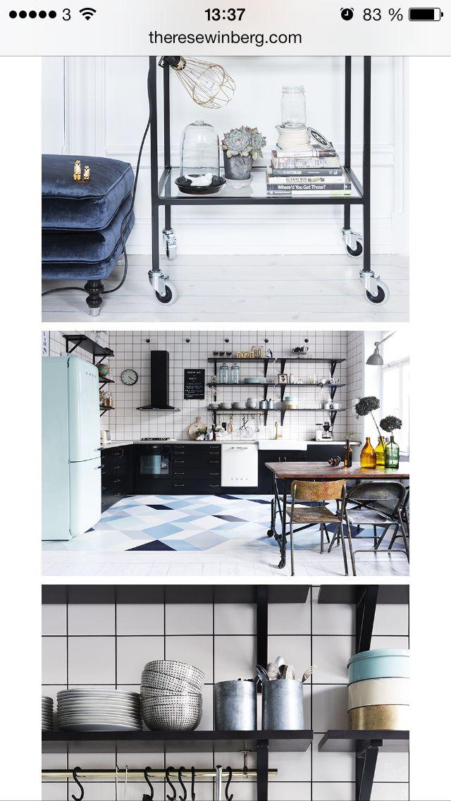 Flat Kitchen Designs: Pin By Emma Valham On New Flat