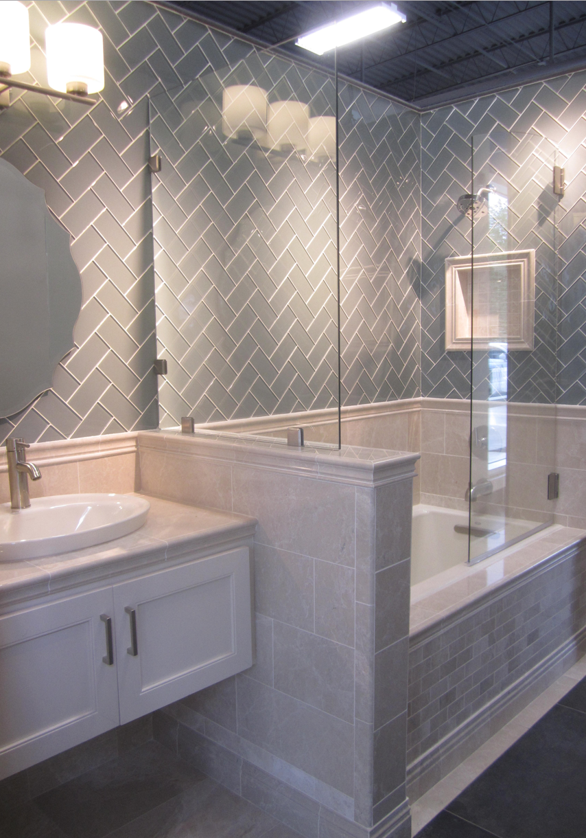 From Our New Buford Georgia Showroom My Work Commercial Tile - Bathroom showrooms in my area