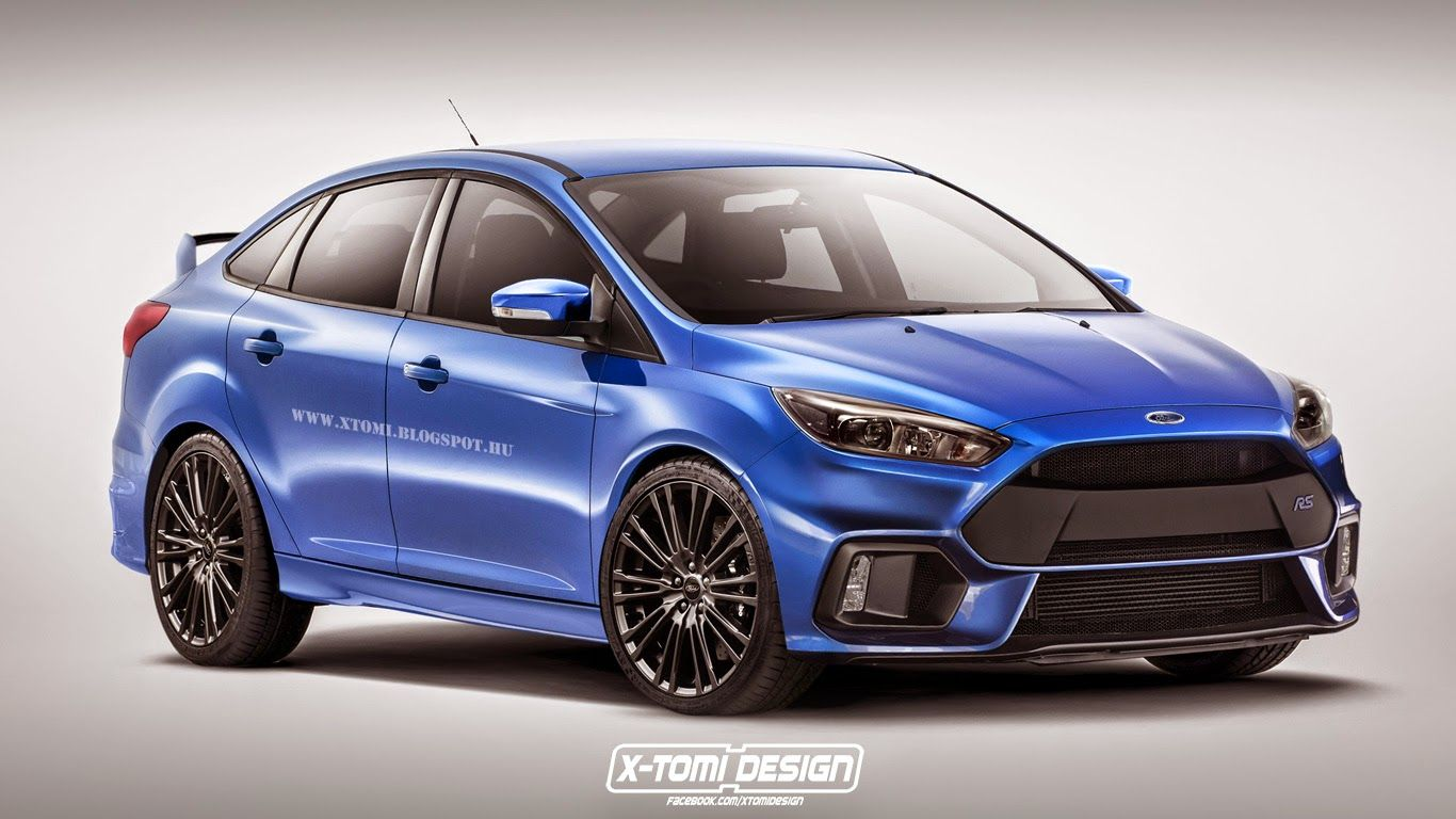 2016 Ford Focus Design And Price Ford Henry Ford Ford Motor Company