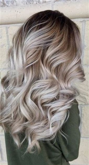 Ombre Hair Is Still One Of The Hottest Trends From Blonde Ombre Style To Black Silver Or Even Ash Tones Al Ombre Hair Blonde Hair Styles Hair Color Balayage