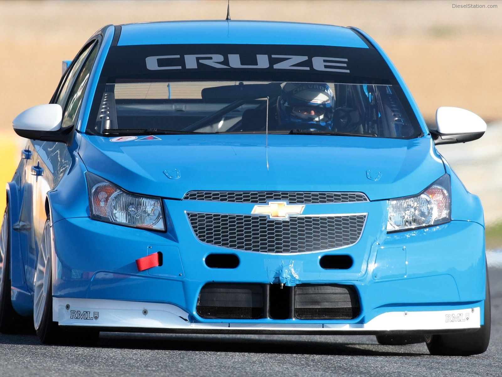 2006 Chevrolet WTCC Ultra Concept - List of Chevrolet vehicles ...
