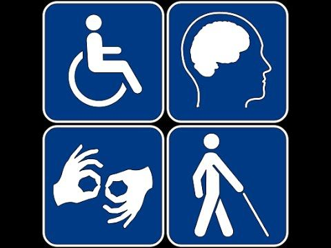 Americans With Disabilities Act Disability Awareness Special Education Law Disability