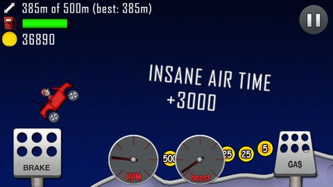 hill climb racing free coins hack