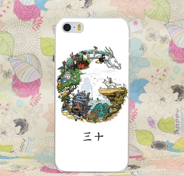 coque iphone 8 grave of the fireflies