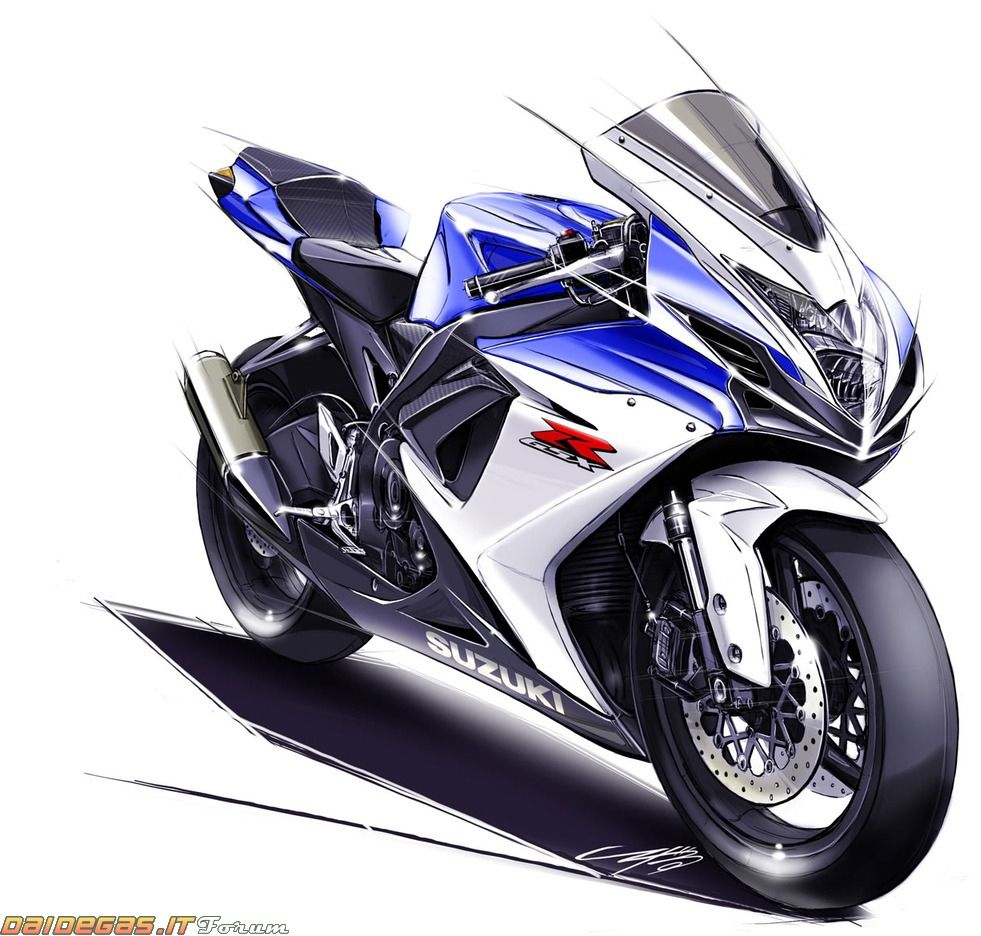 Suzuki GSX-R Series HD wallpaper #1562328