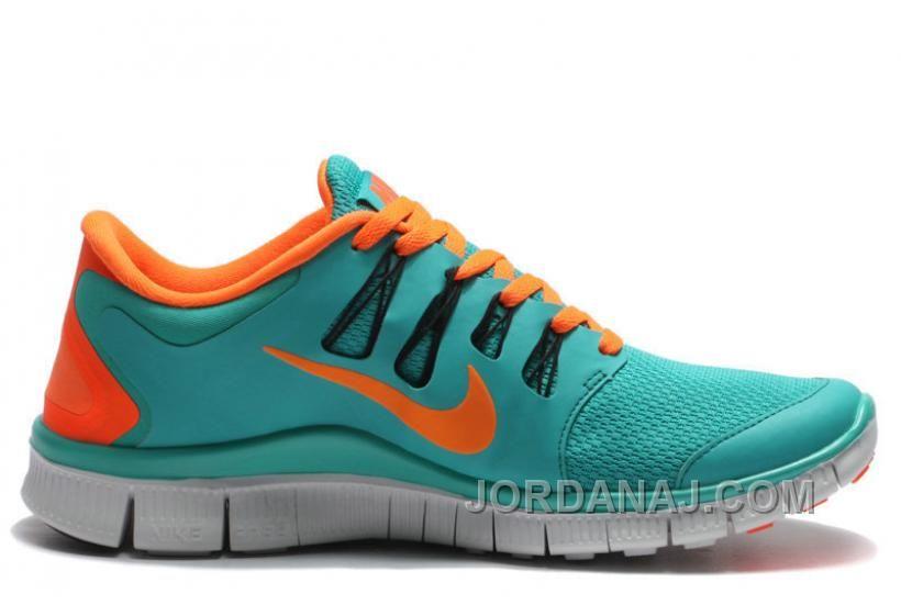 91ae9396fa4f http   www.jordanaj.com nike-free-50-v2-dark-green-orange.html NIKE ...