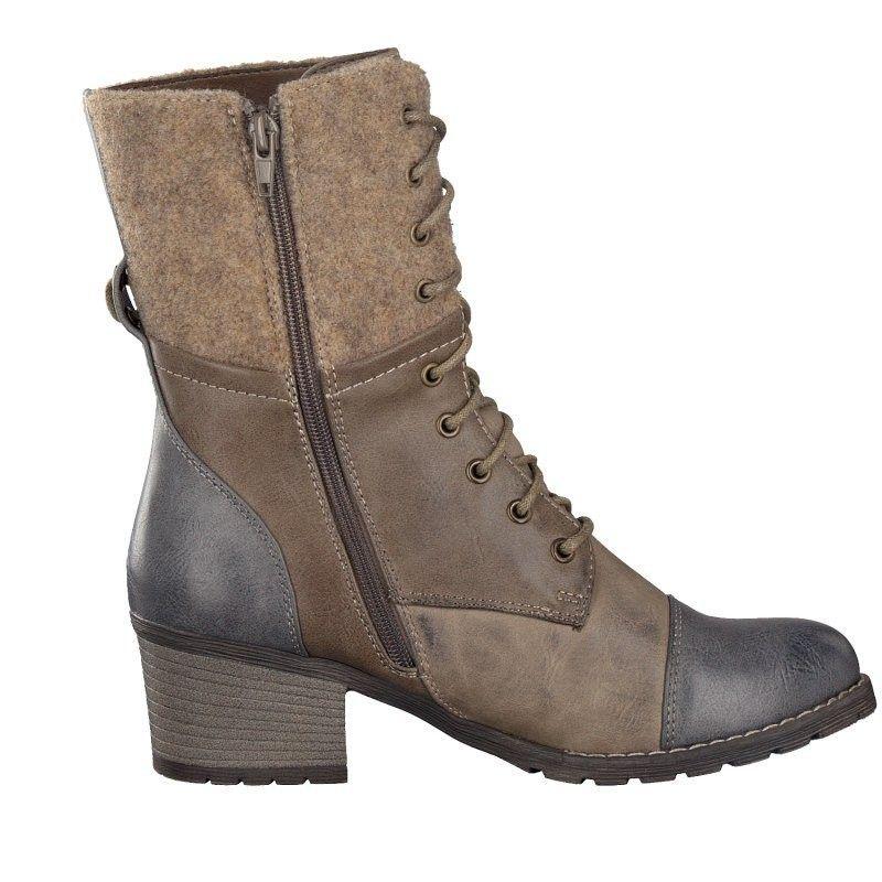best service 92d11 b59a9 Rieker 92534-14 - Winter Footwear - Women's | Quotes ...